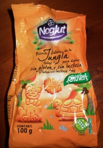Jungla biscuits