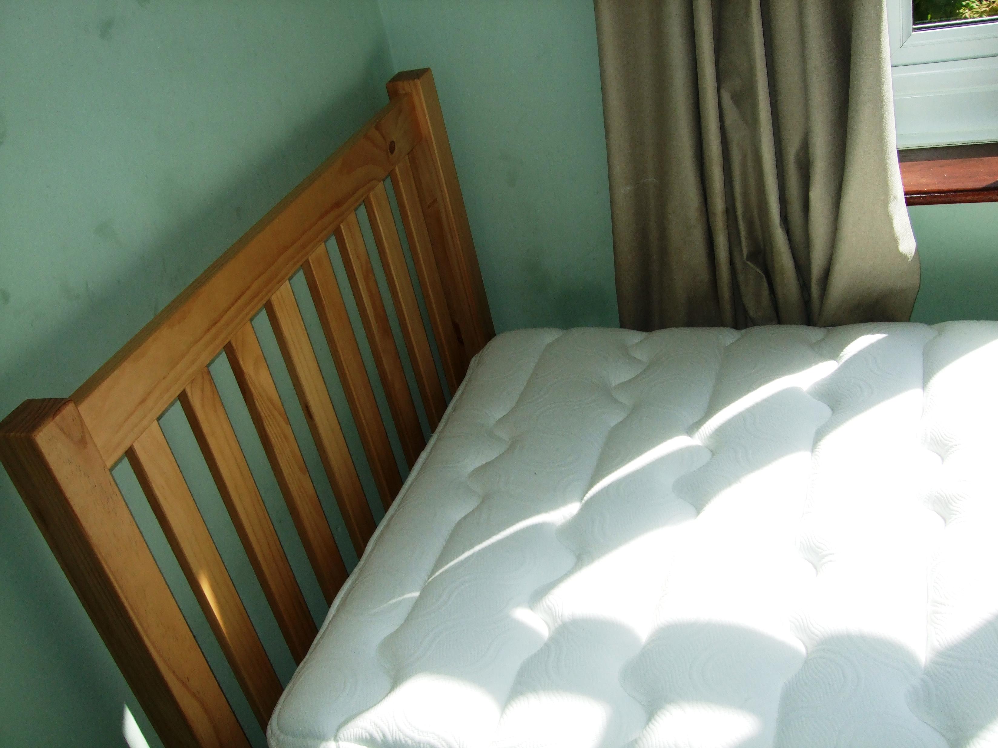 Looking for a good night's sleep?