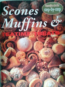 Muffin cookbook