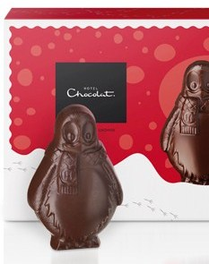 Image from Hotel Chocolat