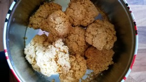 Free from biscuit recipe