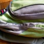 Packing an everyday bag for your allergy child
