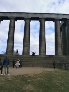 Allergies: Eating out in Edinburgh